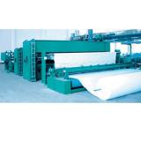 Non-woven machine