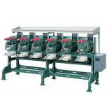 china cheap price YF-A Cop cone winding machine with good quality