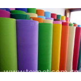 woven bags machine non woven fabric manufacturing process