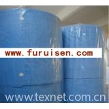 Spunlaced Nonwoven Fabric