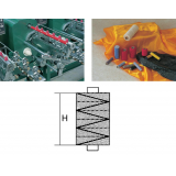 Wholesale custom High Performance YF-H Sewing thread winding machine