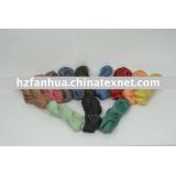 120Nm/2 Mulberry Spun Silk Yarn