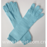 knitted gloves 07