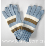 knitted gloves 08