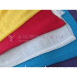polyester/nylon crinkle