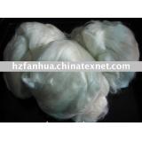 Silk Fiber