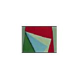 Poly-viscose Grey cloth