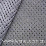 Brushed Mesh Fabric