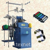 plain and terry socks knitting machinery