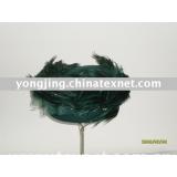 100% wool felt fashion hat (003)