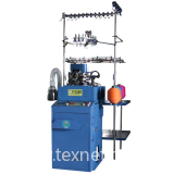 4.5 inch of cylinder terry socks knitting machine