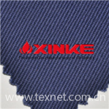 Xinke Protective supply twill FR workwear fabric