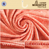 polyester hump knit jersey fabric