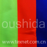 FLOURESCENT FLAG FABRIC