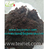 Plant extract resin