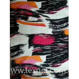 cotton in  printing