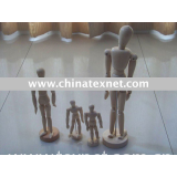 Human manikins