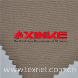 Xinke Protective supply twill fire protection workwear fabric