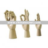 hand manikins