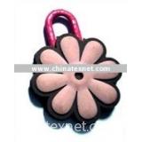 Pretty Soft PVC Zipper Slider