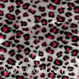 Plush fabrics