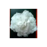 regenerated polyester staple fiber