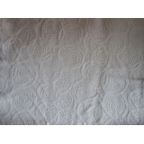 artificial cotton dyeing fabric