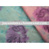 print polyester fabric