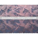 yarn dyed jacquard memory fabric