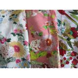 cotton printing fabric