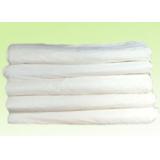 Poly/viscose fabric