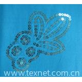 Spangle Embroidery