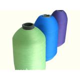 Nylon high stretch silk