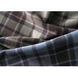 Polyester short velvet