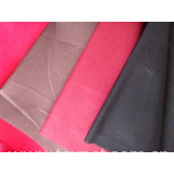 Twill Dyed Fabric