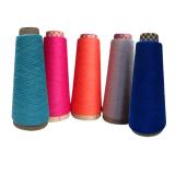 soybean fiber blended yarn