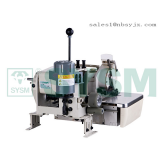 Sewing Machine Puller PK for Overlock machine with Upper and Lower Roller
