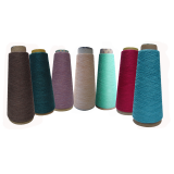 Tencel blended yarn
