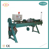 China Factory Supply Full Automatic Shoelace Tipping Machine and Handbag Handle Tipping Machine, Rope Tipping Machine