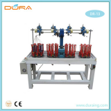 13 Spindle High Speed Shoelace and Rope Braiding Machine
