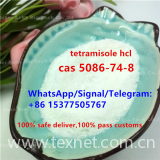 tetramisole factory 5086-74-8 from CHINA AOKS factory,sales15@aoksbio.com