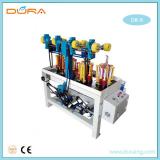 DR-9 High Speed Braiding Machine