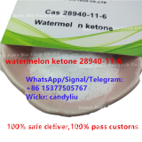 CHINA AOKS sell watermelon ketone cas 28940-11-6
