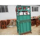 SBT cotton baling machine