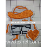new fashion cartoon character embroidery  patches