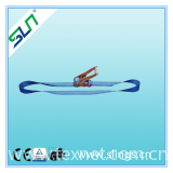 Endless Ratchet tie down/ cargo lashing -- Hebei Sln Sling