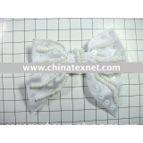excellent fashion white beading corsage
