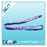 Polyester Round Sling -- Hebei Sln Sling