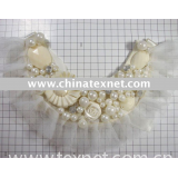 Junoesque handmade women collar