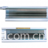 Reed for Air Jet Loom